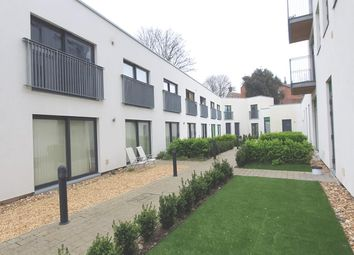 Thumbnail 1 bed flat for sale in Panorama House, Vale Road, Portslade, Brighton