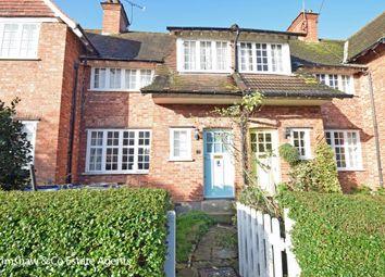 Thumbnail 2 bed property for sale in Neville Road, Brentham Garden Estate, Ealing, London