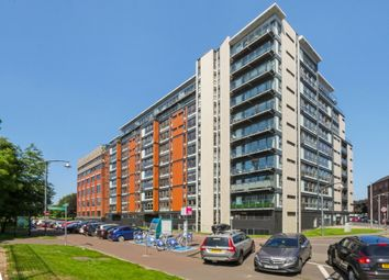 Thumbnail 2 bed flat for sale in Templeton Court, Glasgow