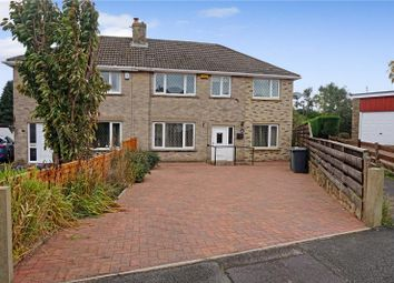 Thumbnail 5 bed semi-detached house for sale in Stocks Way, Huddersfield