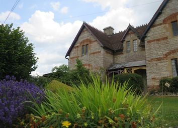 3 bed cottage for sale in Benholme, Dulcote, Wells BA5