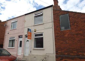 Thumbnail 2 bed semi-detached house for sale in Glen Street, Sutton In Ashfield, Nottinghamshire, Notts