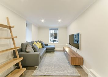 Thumbnail 2 bed flat for sale in St James Court, Bethnal Green Road, London