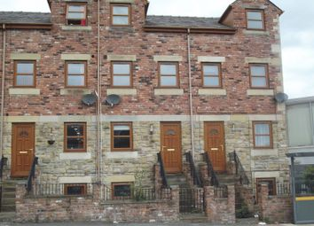 Thumbnail 6 bed town house for sale in Bradford Street, Bolton