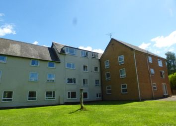 Thumbnail 2 bed flat to rent in Newton St. Cyres, Exeter