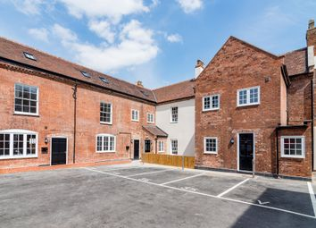 Thumbnail 3 bed property for sale in St. John Street, Lichfield