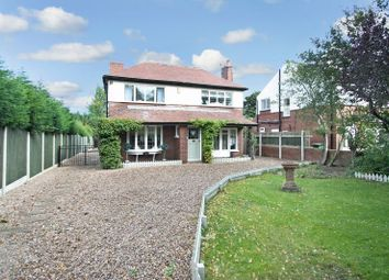 Thumbnail Detached house for sale in Chequerfield Avenue, Pontefract