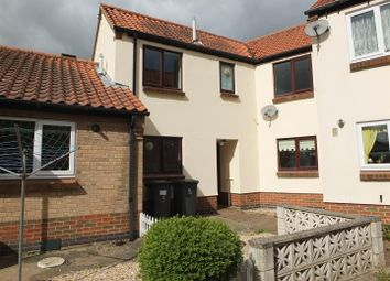 Thumbnail 2 bed town house for sale in Old Place, Sleaford