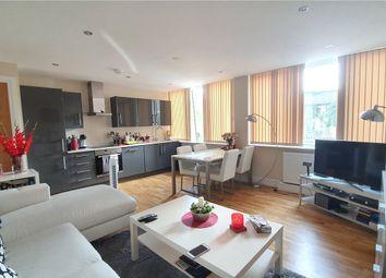 Thumbnail 1 bedroom flat to rent in Baldwin House, 2 Gayton Road, Harrow