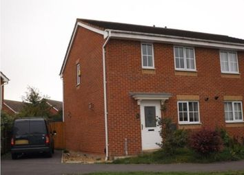 Thumbnail 3 bed semi-detached house for sale in Chestnut Drive, Darlington, Durham