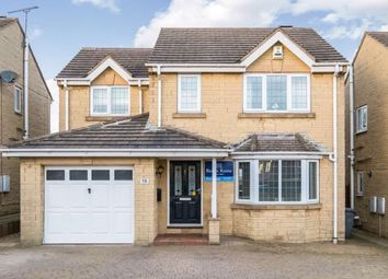 Thumbnail 4 bed detached house to rent in Stoneleigh Close, Dinnington, Sheffield