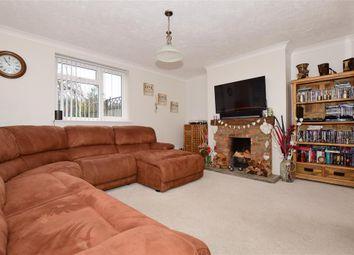 Thumbnail 3 bedroom detached bungalow for sale in Aerodrome Road, Bekesbourne, Canterbury, Kent