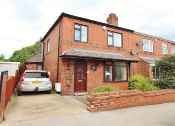 Thumbnail 3 bed semi-detached house for sale in Lundhill Road, Wombwell, Barnsley