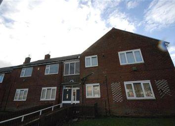 Thumbnail 2 bedroom flat to rent in Bury New Road, Heywood