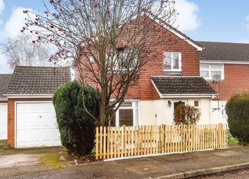 Thumbnail 3 bed detached house for sale in Pheasant Close, Tring