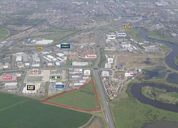 Thumbnail Commercial property for sale in Preston Farm Industrial Estate, Queen Elizabeth Way, Stockton-On-Tees, Durham