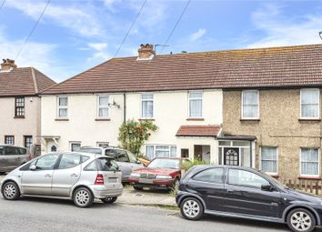 Thumbnail 3 bed terraced house for sale in Kent Road, West Wickham
