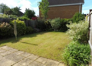 Thumbnail 3 bedroom property to rent in Horn Close, Oakham