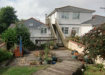 Thumbnail 2 bed flat to rent in Colletts Court, Portreath, Redruth