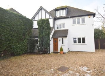 Thumbnail 5 bed property to rent in Southgate Road, Potters Bar