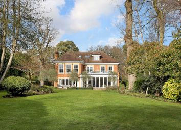 Keepers Walk, Wentworth Estate, Virginia Water, Surrey GU25, south east england property