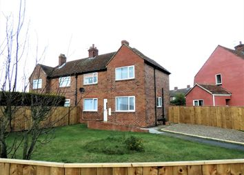 Thumbnail 3 bed semi-detached house for sale in Salters Lane, Shotton Colliery, Durham