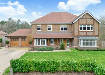 5 bed detached house for sale in Fern Mead, Cranleigh GU6