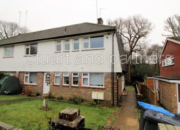 Thumbnail 2 bedroom flat to rent in Pelham Road, Lindfield