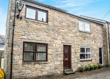 Thumbnail 2 bed semi-detached house to rent in Three Tuns Lane, Alnwick