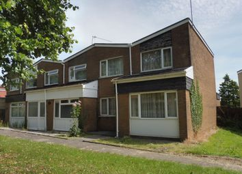 Thumbnail 3 bedroom end terrace house for sale in Chapel Wood, Llanedeyrn, Cardiff