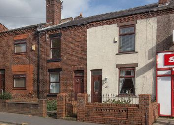 Thumbnail Terraced house for sale in Warrington Road, Abram, Wigan