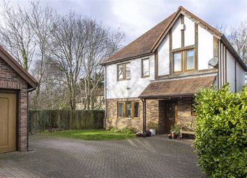 5 bed detached house for sale in Bell Barn Wood, Stoke Bishop, Bristol BS9