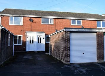 Thumbnail 2 bedroom flat to rent in Thirlwell Gardens, Carlisle