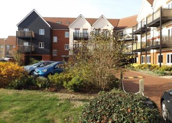 Thumbnail 2 bed flat for sale in South Woodham Ferrers, Chelmsford, Essex