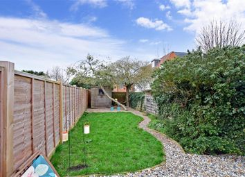 Thumbnail 2 bedroom terraced house for sale in Borstal Hill, Whitstable, Kent