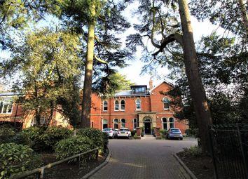 Thumbnail 2 bed flat to rent in Garstang Road, Bowgreave, Preston