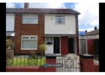 Thumbnail 4 bed end terrace house to rent in Sovereign Hey, Liverpool