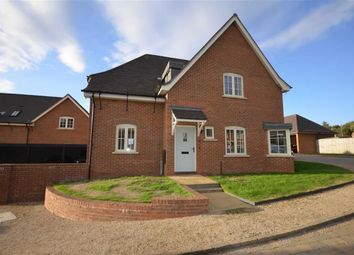 Thumbnail 3 bed detached house to rent in Beswick Green, Swynnerton, Stone