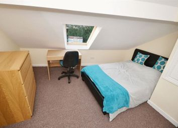 Thumbnail 6 bedroom terraced house to rent in Ilkeston Road, Nottingham