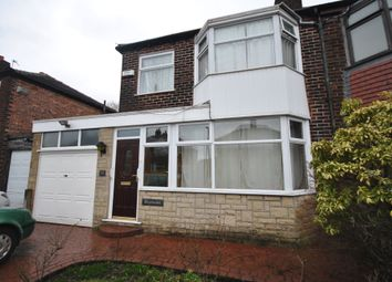 Thumbnail 3 bed semi-detached house for sale in Thorn Road, Swinton