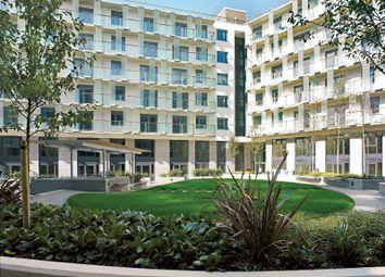 Thumbnail 1 bed flat to rent in Empire Parade, Empire Way, Wembley