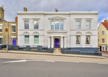3 bed flat for sale in East Hill, Colchester CO1