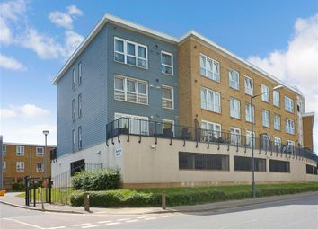 Thumbnail 2 bedroom flat for sale in Romulus Road, Gravesend, Kent