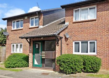 Thumbnail 1 bed flat for sale in Hereward Green, Loughton, Essex