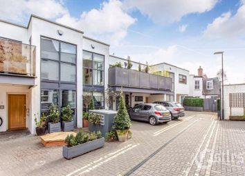 Thumbnail 4 bed end terrace house for sale in Harvey Mews, Harvey Road