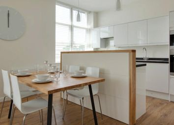 Thumbnail 2 bed flat to rent in Victoria Rd, Burgess Hill
