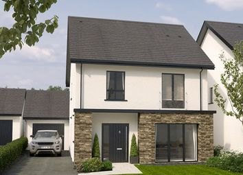 4 bed detached house for sale in Cottrell Gardens, Bonvilston, Cardiff CF5