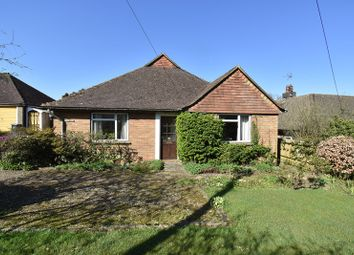 Thumbnail 2 bed bungalow for sale in Forest Fold Cottages, London Road, Crowborough