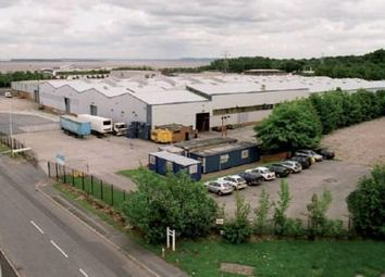Thumbnail Light industrial to let in Unit 17C & 17D Plantation Park, Plantation Road, Wirral International Business Park, Bromborough