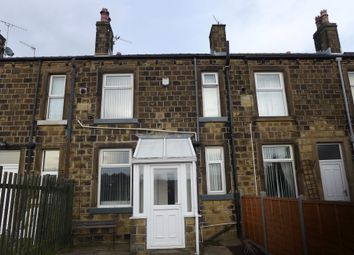 Thumbnail 3 bedroom terraced house to rent in Senior Street, Huddersfield, West Yorkshire